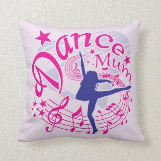 Dance Mum Cushion