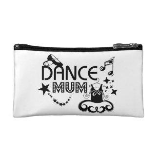 Dance Mum Makeup Bag