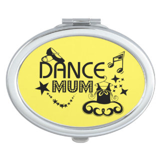 Dance Mum Mirror For Makeup