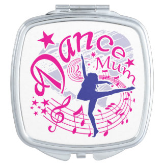 Dance Mum Mirrors For Makeup