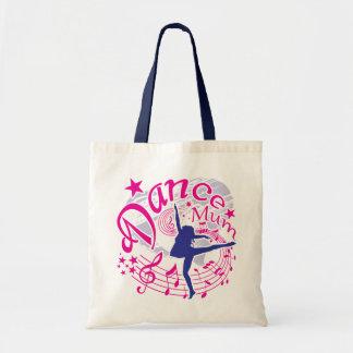 Dance Mum Tote Bag