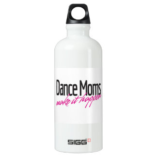 Dance Mum water bottle