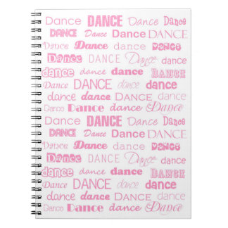 Dance Notebook
