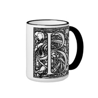 Dance of Death B Mug