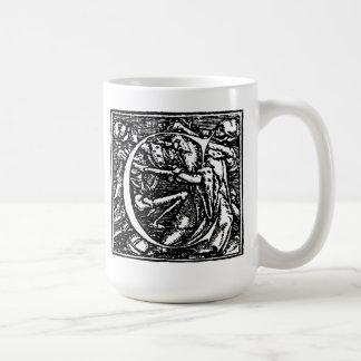 Dance of Death C Mug