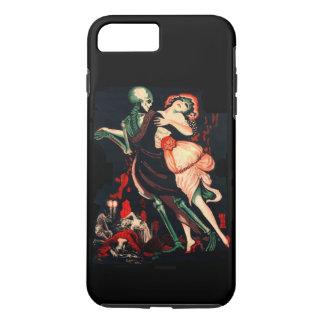 Dance of Death iPhone 8 Plus/7 Plus Case