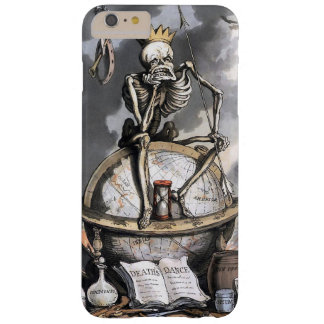 Dance of Death Phone case