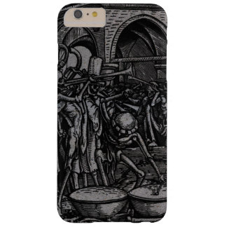 Dance of Death | The Bones of All Men Barely There iPhone 6 Plus Case