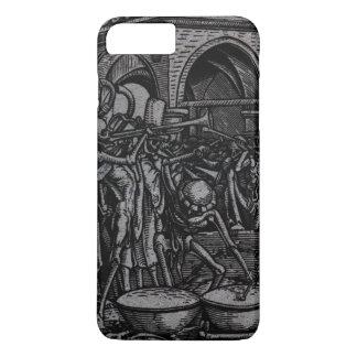 Dance of Death | The Bones of All Men iPhone 7 Plus Case