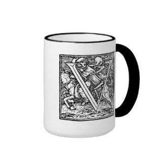 Dance of Death V Mug