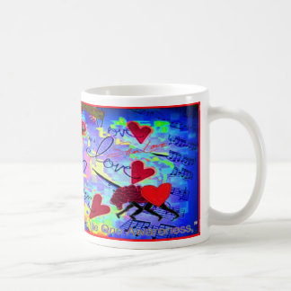 Dance of Love Mug