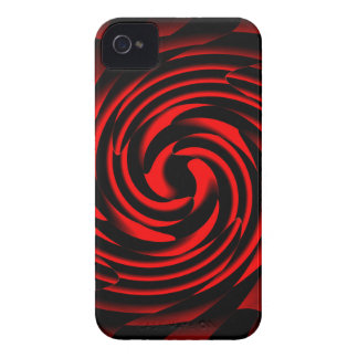 Dance of the elements of fire Case-Mate iPhone 4 cases