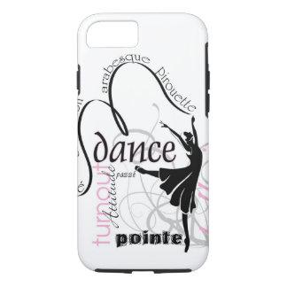 Dance On Pointe Case