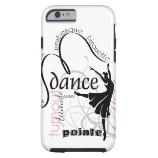 Dance On Pointe Case