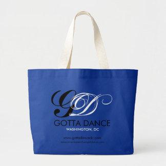 DANCE OR WHATEVER BAG