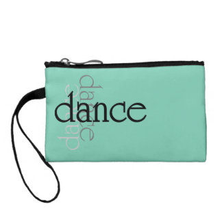 Dance Shadows Coin Purse
