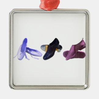 Dance Shoes Ornament