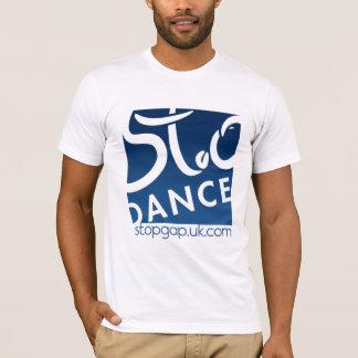 'Dance Square' Men's T-shirt