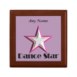 Dance Star Gift Box