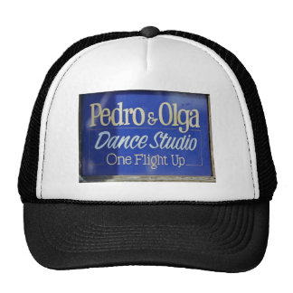 Dance Studio:Pedro & Olga Cap