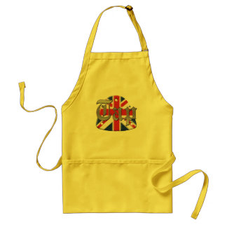 Dance T-shirts | Gifts for Tap Dancers in the U.K. Standard Apron