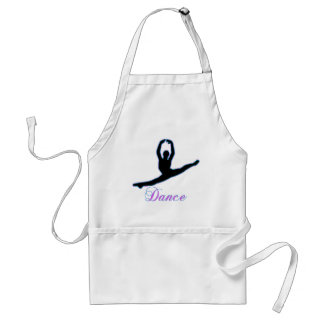 DANCE T Shirts & iPhone Gifts Standard Apron