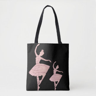 Dance Teacher Bag Gift Personalise Quote