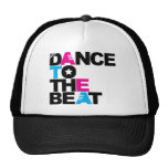 Dance to the Beat Cap
