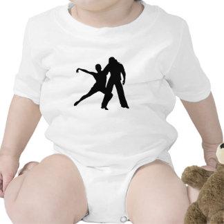 Dance Baby Creeper