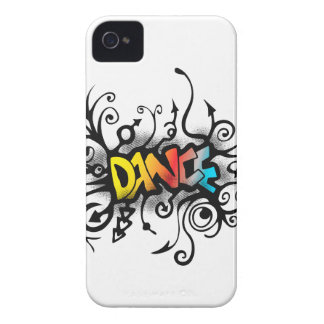 Dance Urban iPhone 4/4S Case-Mate Barely There