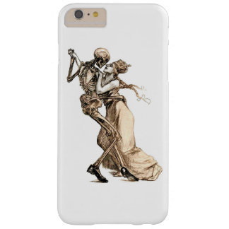 Dance with Death Barely There iPhone 6 Plus Case