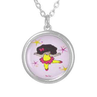 Dance With me Ballerina Jewelry
