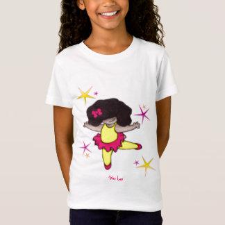 Dance With me Ballerina T-Shirt