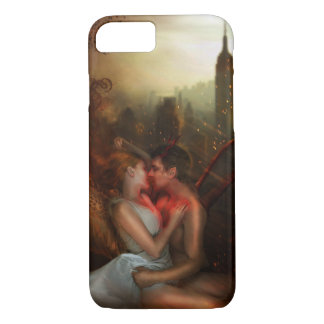 Dance with the devil iPhone 8/7 case