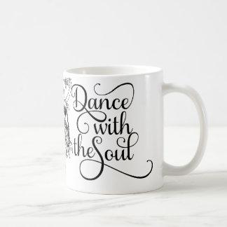 Dance with the Soul Mug