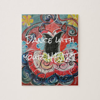 Dance with Your Heart Puzzle