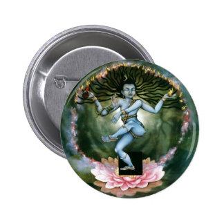 danceofshiva.jpg 6 cm round badge
