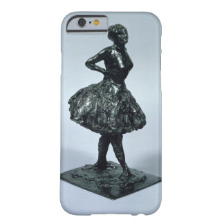Dancer, c.1896-1911 (bronze) barely there iPhone 6 case