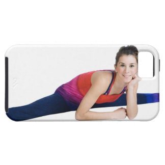 Dancer doing splits case for the iPhone 5