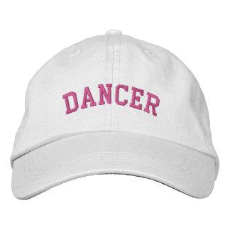 DANCER EMBROIDERED HAT