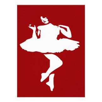 Dancer Invite