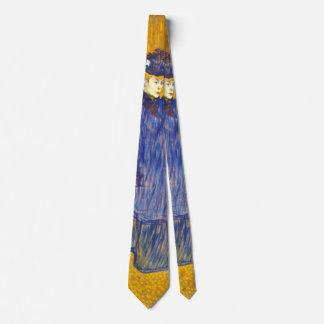 Dancer Jane Avril 1892 Tie