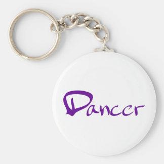 Dancer Key Chains