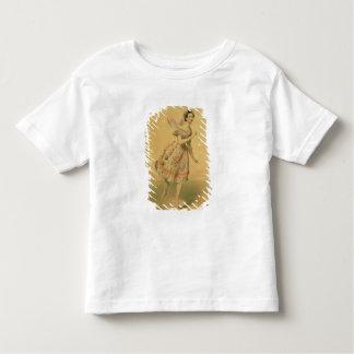 Dancer Maria Taglioni Toddler T-Shirt