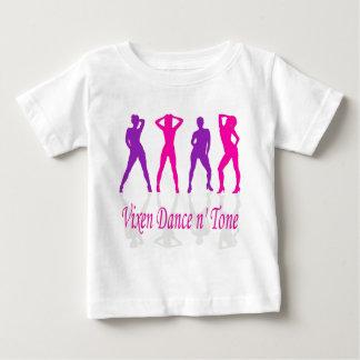 dancer-med-pinknpur shirt