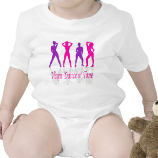 dancer-med-pinknpur t-shirt