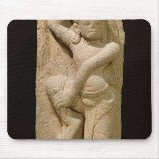 Dancer, Mison A-1 Style, from Vietnam Mouse Pad