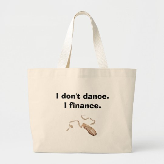 Dancer Mum Tote Bag