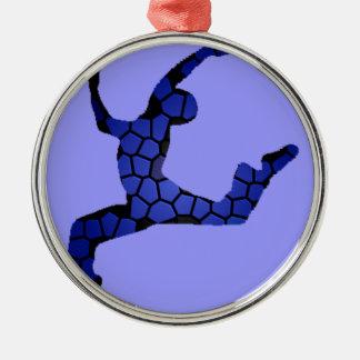 Dancer Ornament