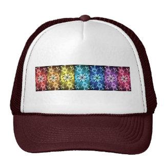 Dancer (Rainbow - Spectrum) Cap